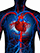 Man with enhanced cardiovascular system (Digital Composite)